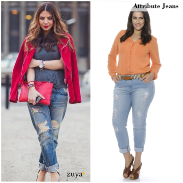 attribute jeans