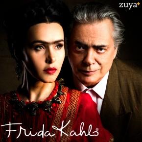 Gps: Frida Kahlo