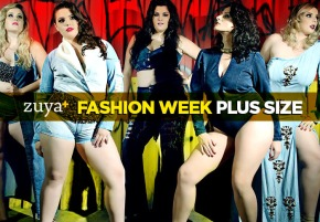 GPS- FASHION WEEKEND PLUS SIZE