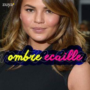 Ombre Ecaille!