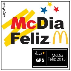 GPS – McDia Feliz2015!!