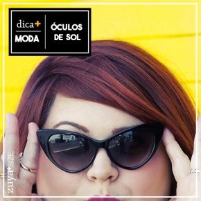 MODA – ÓCULOS DESOL!!