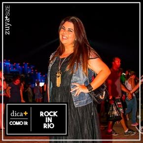 COMO IR – ROCK INRIO!!!
