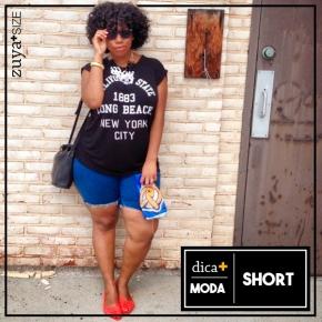 MODA – SHORT!!