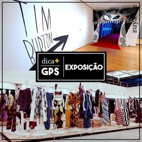 GPS – EXPOSIÇÃO TIM BURTON E MASPRHODIA!