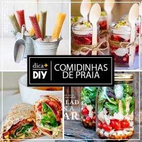 DIY – COMIDINHAS
