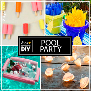 DIY – Pool Party