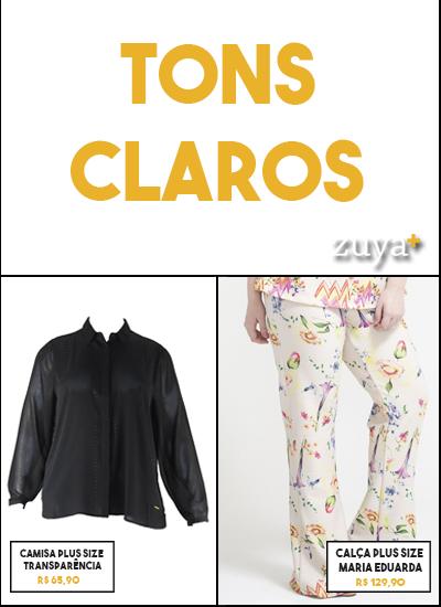 TONS CLAROS