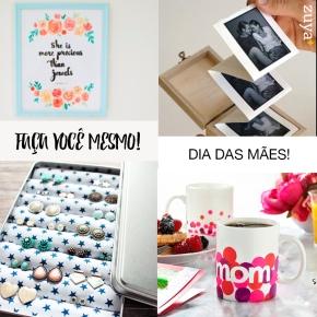 DIY – DIA DASMÃES!