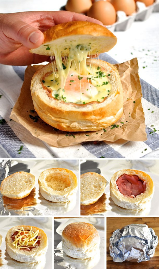 No-Washing-Up-Ham-Egg-Cheese-Bread-Bowls-2 (1)