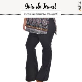 GUIA DO JEANS!