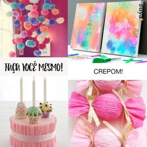 DIY – CREPOM!
