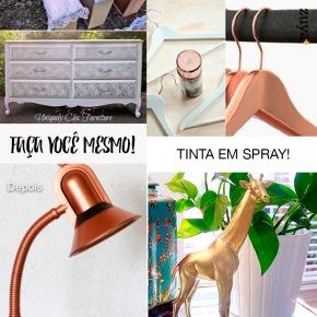 DIY- TINTA EMSPRAY